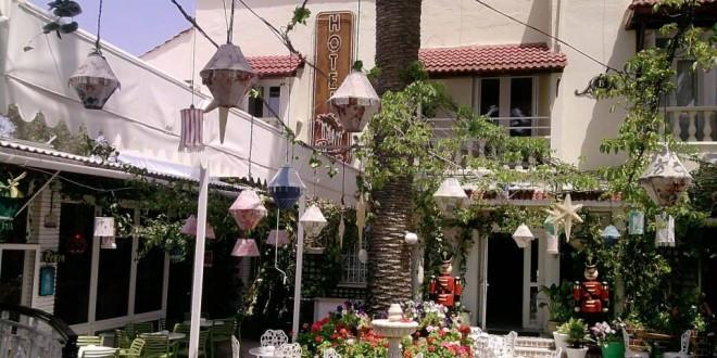 Hotel-Restaurant Plaza Corniche, La Marsa