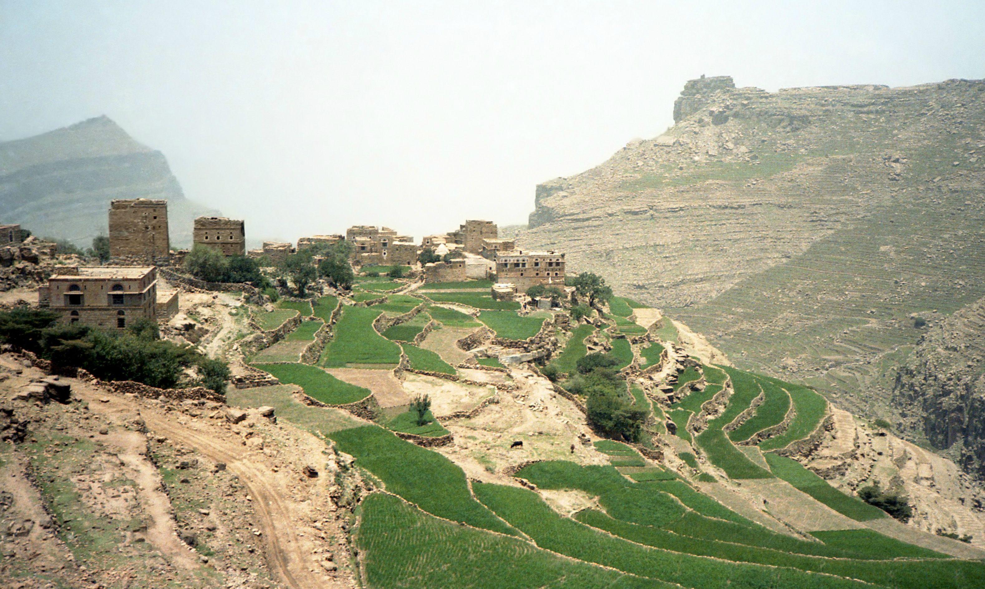 Village-in-Yemen1